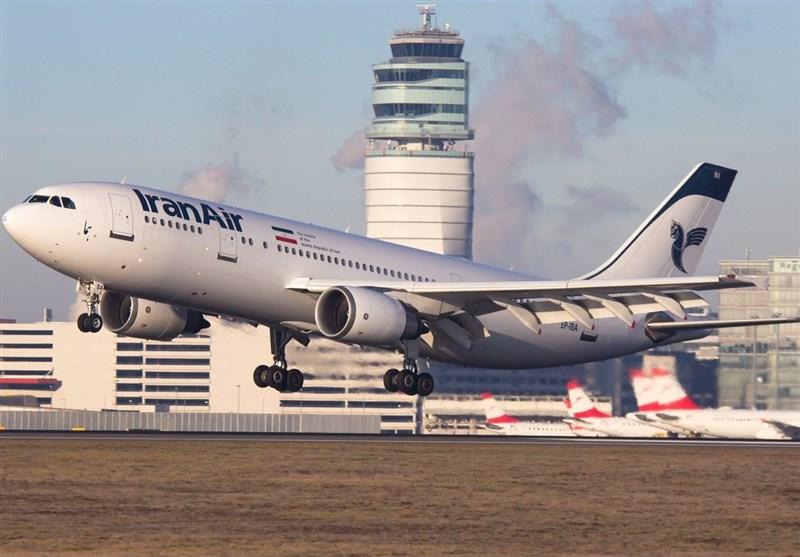 راه اندازی مجدد پرواز تهران-وین از شنبه آینده