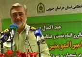 سردار اشتری: زیرساختهای هوشمندسازی پلیس تا پایان سال تکمیل میشود
