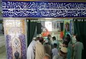 حضرت عبداللہ شاہ غازی کا عرس؛ ملک بھر سے زائرین کی حاضری کا سلسلہ جاری+ تصاویر