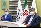 روحالله ایزدخواه و علی اکبر کریمی نماینده مجلس یازدهم شورای اسلامی
