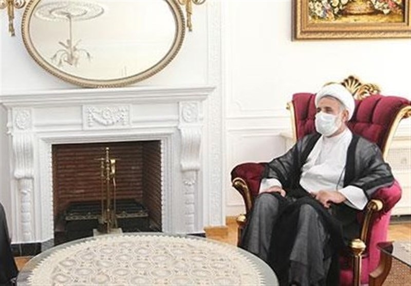 Senior MP Reiterates Iran's Support for Lebanon's Stability, Security