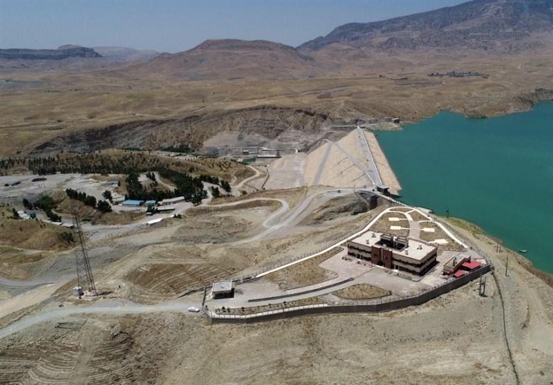 سعید محمد تشریح کرد| جزئیات احداث بزرگترین پروژه آبرسانی غرب کشور توسط قرارگاه خاتم