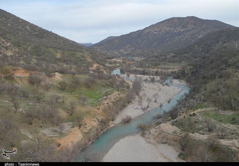 رودخانههای کهگیلویه و بویراحمد سنددار میشود