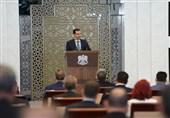 الرئیس الأسد: امریکا تحتاج للإرهابیین فی المنطقة وفی مقدمتهم داعش