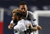 لیگ قهرمانان اروپا| پایان حسرت پاریسنژرمن برای صعود به نیمه نهایی با بازگشت دراماتیک مقابل آتالانتا