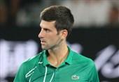 چراغ سبز ایتالیا به تنیسورهای برتر جهان برای سفر به آمریکا