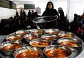 """برپایی سفرههای اطعام در مراسمات عزادارای خراسان شمالی """"ممنوع"""" است"""