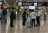 ایتالیا انجام تست کرونا برای مسافران از 4 کشور را اجباری کرد