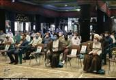 گردهمایی مداحان و ذاکران اهلبیت(ع) استان کرمان برگزار شد + تصاویر