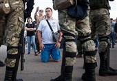طرح 3 کشور اروپای شرقی برای خروج از بحران بلاروس