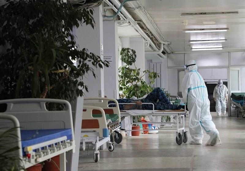 درمان نزدیک به 80 درصد مبتلایان به کرونا در روسیه