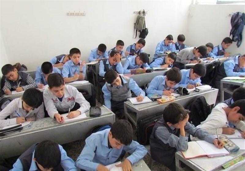استان فارس 17 هزار معلم کمبود دارد