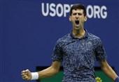 جوکوویچ: برای شکست مدودف و زورف باید بهترین تنیسم را به نمایش بگذارم