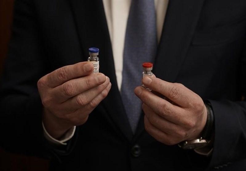"""علاقه حداقل 20 کشور به واکسن روسی کرونا/علت انتقاد غرب از واکسن """"اسپوتنیک-5"""""""