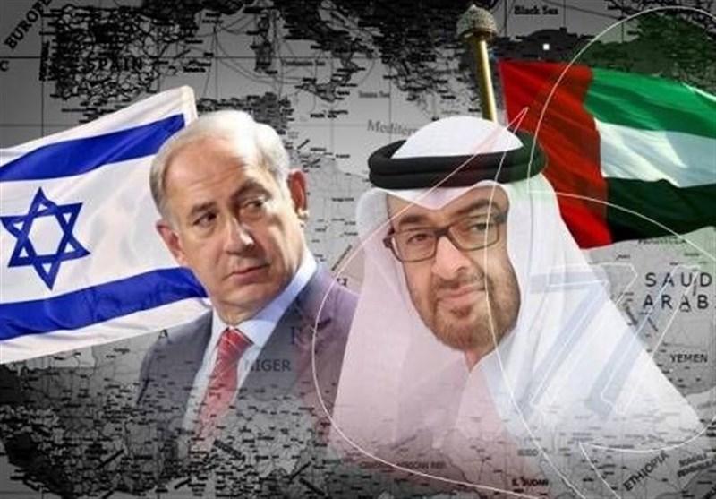واکنش مجازی چند مقام سیاسی به توافق امارات با رژیم صهیونیستی