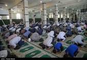 نماز جمعه یاسوج برگزار نمیشود