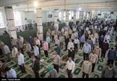 فریضه نماز جمعه فردا در اردبیل برگزار نمیشود