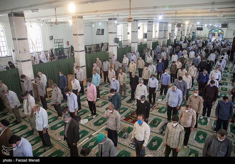 آئین نماز جمعه این هفته در شهرستانهای آذربایجانغربی برگزار میشود