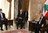 ظریف یعرب عن أمله فی إستقرار الظروف فی لبنان بتعاون جمیع الأطراف