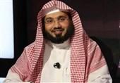 مبلغ سعودی: آزادی سازی فلسطین وظیفه شرعی نیست!