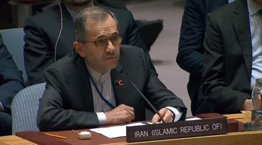 کشور آمریکا , جمهوری اسلامی ایران , شورای امنیت سازمان ملل متحد ,