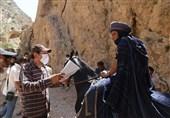 استقرار بهداشتیار ثابت در محل ضبط سریال سلمان فارسی