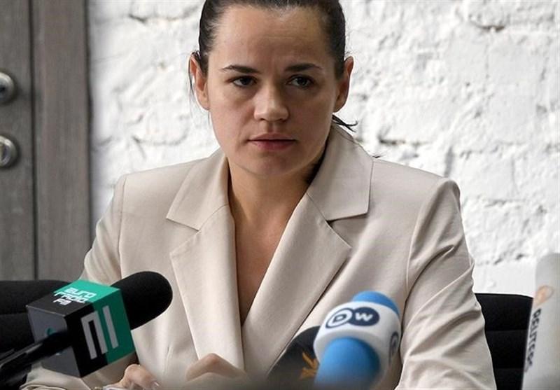 رقیب انتخاباتی لوکاشنکو از اروپاییها کمک خواست