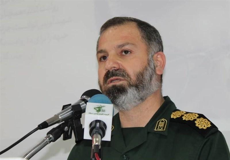 فرمانده سپاه کربلا: تشییع شهدای خان طومان عاشورای دیگری در مازندران رقم زد