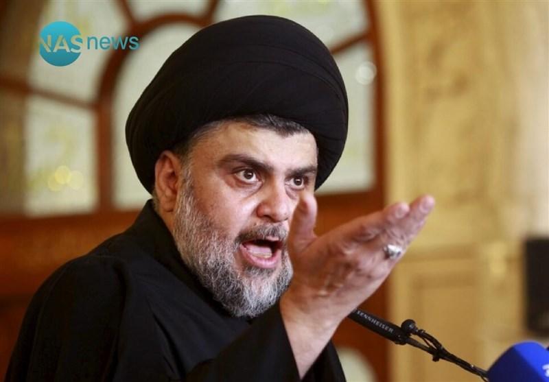 عراق| اولین واکنش صدر به توافق امارات با اسرائیل