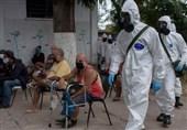 تلفات فاجعه آمیز کرونا در برزیل