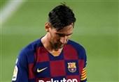 اشاره فردیناند به احتمال جدایی مسی از بارسلونا