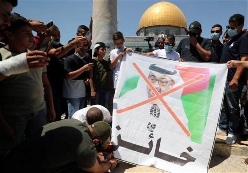 پیامدهای خیانت بزرگ به فلسطین درخواست سیاسمتداران تونسی برای بسته شدن سفارت امارات