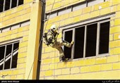 20 هزار ماموریت آتشنشانی در 6 ماهه امسال استان اصفهان انجام شد