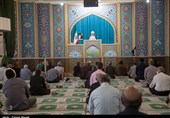 نماز جمعه 24بهمن ماه در استان کرمانشاه برگزار میشود