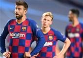 بازیکنان بارسلونا خواهان سرمربیگری ژاوی هستند/ شرط مسی برای تمدید قرارداد