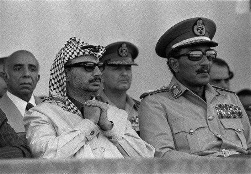 گزارش  انزوا و مرگِ خفتبار؛ سرنوشت سازشکاران جهان عرب با اسرائیل چه شد؟