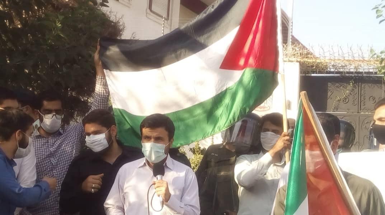 رژیم صهیونیستی (اسرائیل) , کشور فلسطین ,