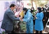 Coronavirus Recoveries in Iran Above 332,000