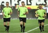 برادران حیدری ابلاغ داوری در AFC Cup گرفتند/ قضاوت در دربی منتفی شد