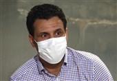 تارتار: من و مجموعه تیم نفت مسجدسلیمان باید منتظر سوت پایان مسابقات باشیم/ آذرنیا درباره من از زنوزی سوال کند