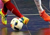 Friendly: Iran Futsal Team Beats Uzbekistan