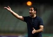 صادقی: شاید به خاطر استفاده از بازیکنان جوان از دنیای مربیگری کنار میرفتم/ کار ما در فوتبال ایران یک دستاورد بود