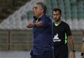 الهامی: تیمی که تا مرحله نیمه نهایی جام حذفی آمده ضعیف نیست/ امیدوارم فردا حق به حقدار برسد