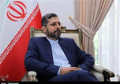 خطیب زاده: با لغو تحریمها ایران و روسیه میتوانند همکاری دفاعی را ارتقا دهند
