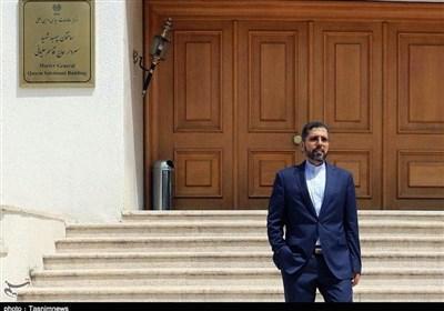 Iran Urges De-Escalation, Inclusive Dialogue in Afghanistan: Spokesman