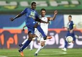 گزارش AFC از جدال تیمهای بالا و پایین جدول در هفته پایانی لیگ برتر فوتبال