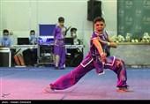 ووشوکاران آذربایجانغربی در مسابقات مجازی کشور صاحب مدالهای رنگارنگ شدند
