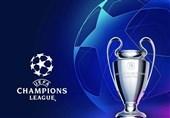 اعلام داوران دیدارهای سهشنبه شب لیگ قهرمانان اروپا