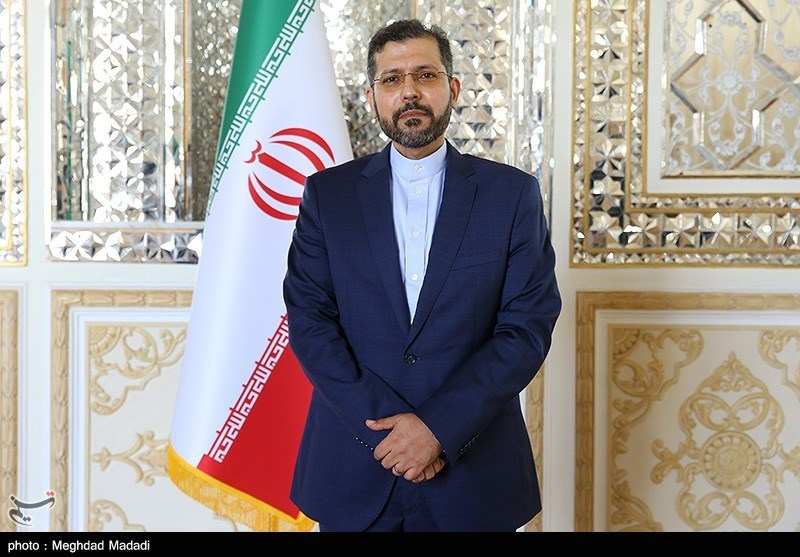 Iran Welcomes Kuwait's Proposal for Regional Dialogue