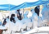 ادامه روند افزایشی تعداد مبتلایان به کرونا در کره جنوبی/ تایید 300 مورد ابتلا برای پنجمین روز متوالی